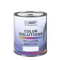 Base coat mix system n°T315-R 500 ml